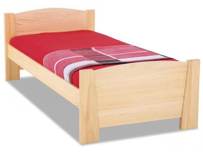 wiky postel