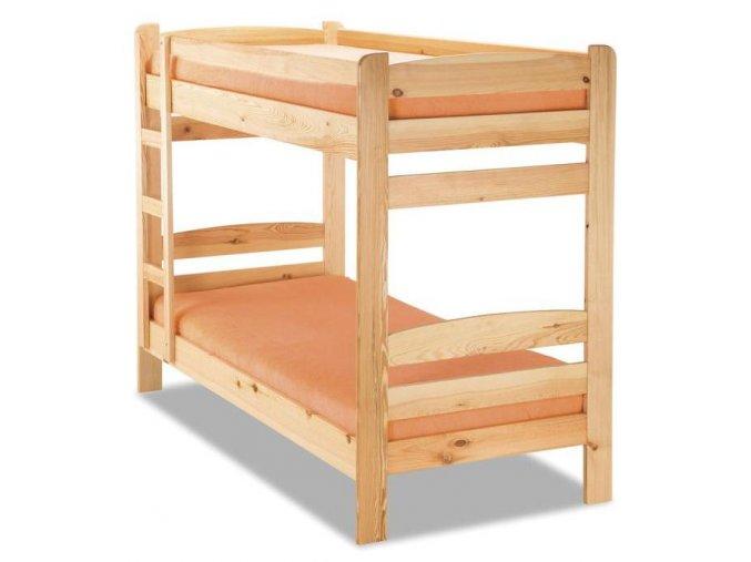 radka patrova postel