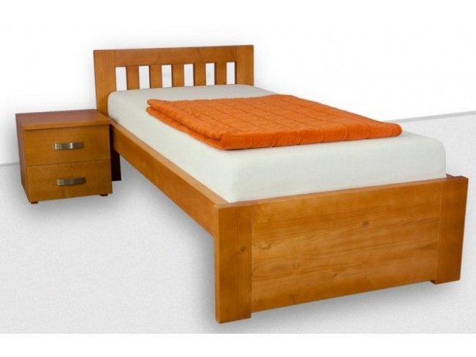 maja postel