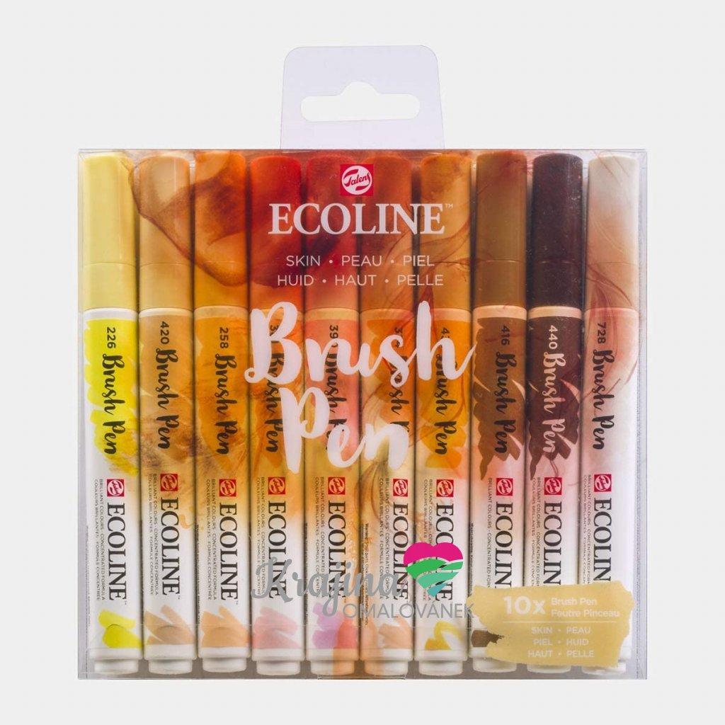 ecoline 10 ks skin