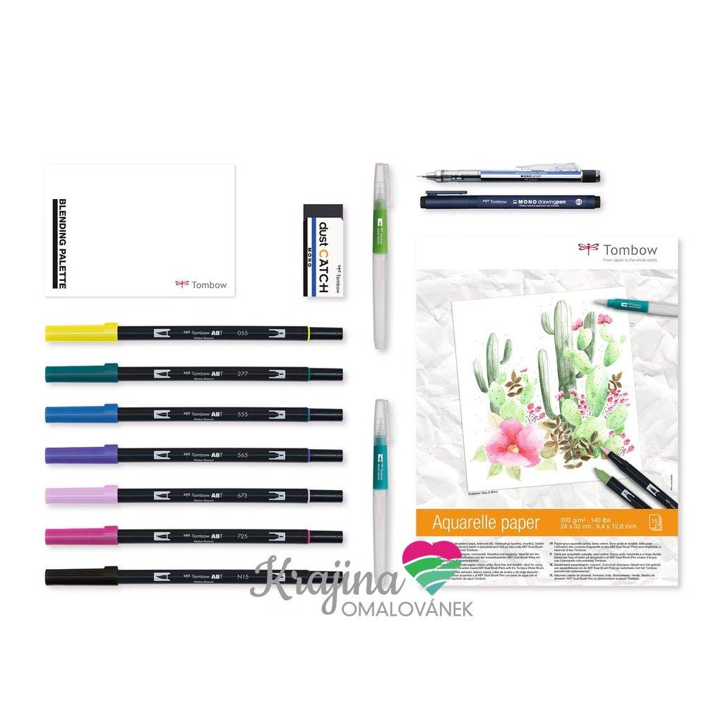 have fun watercoloringa