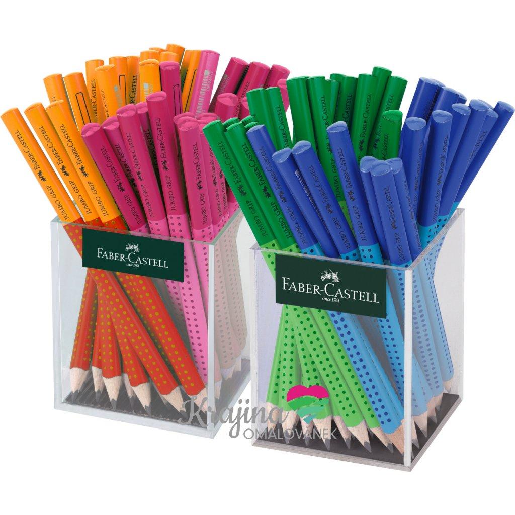 111962 G pencil Jumbo Grip Boys Girls 2x36 cup Office 40712