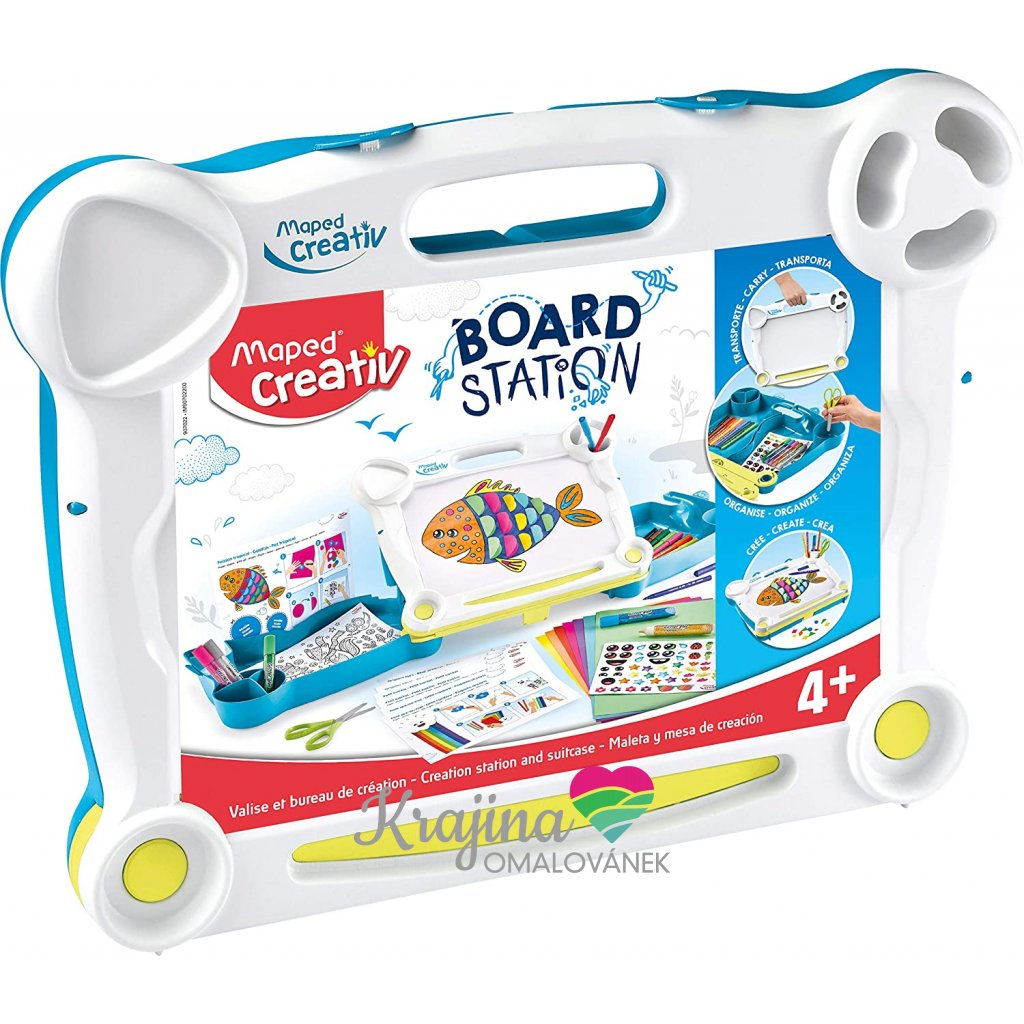 active board0
