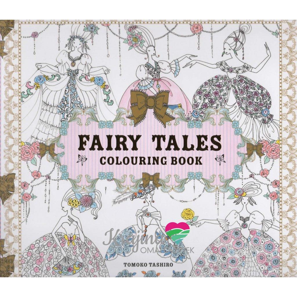 Fairy Tales, Tomoko Tashiro