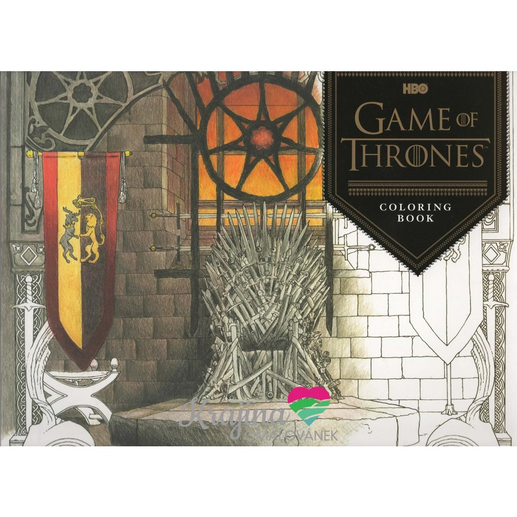 HBO's Game of Thrones, Warner brothers