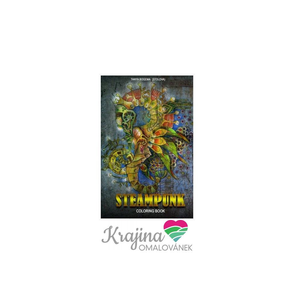 Steampunk vol. 1, Tatiana Bogema (Stolova)