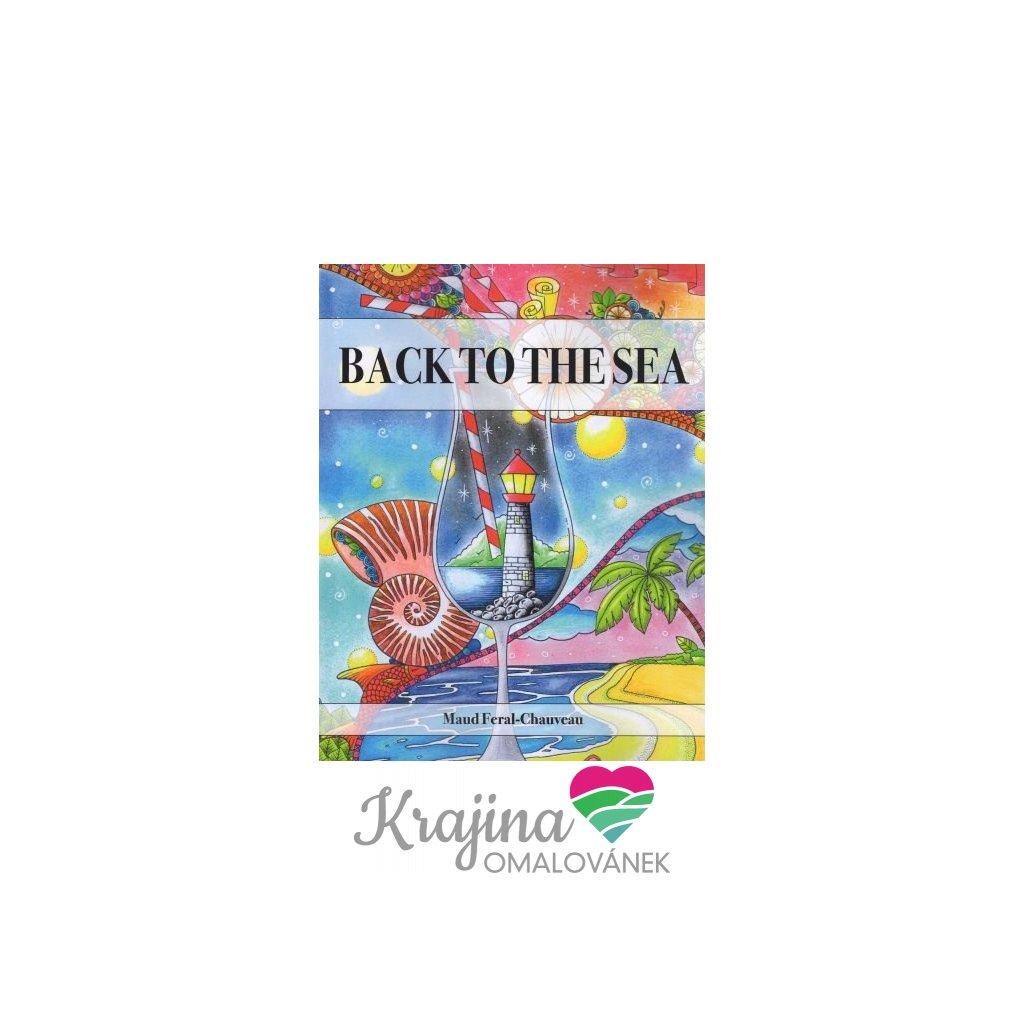 Back to the Sea, Maud Feral-Chauveau
