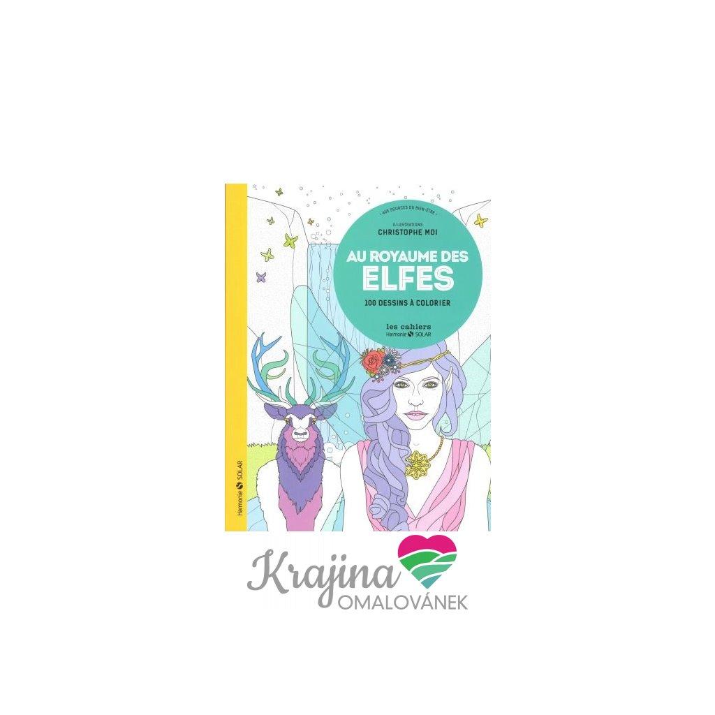 Au royaume des elfes, Various illustrators