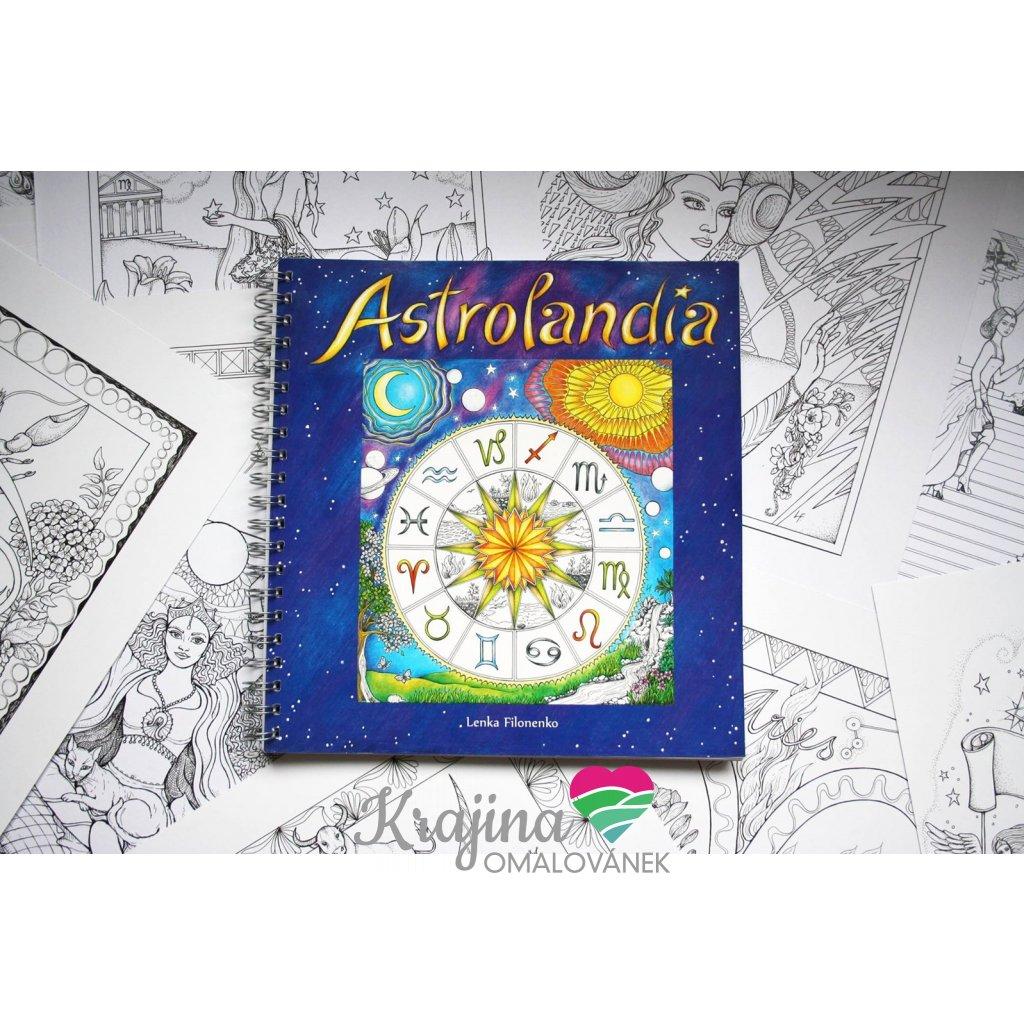 Astrolandia