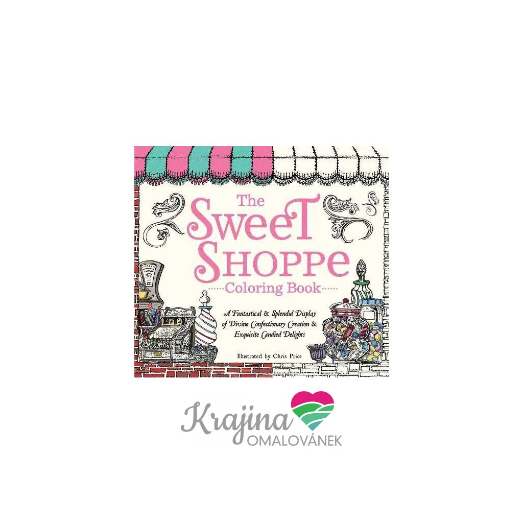 The Sweet Shoppe , Chris Price