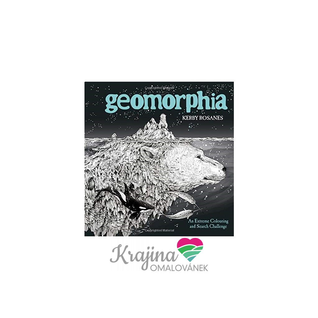 Geomorphia, Kerby Rosanes