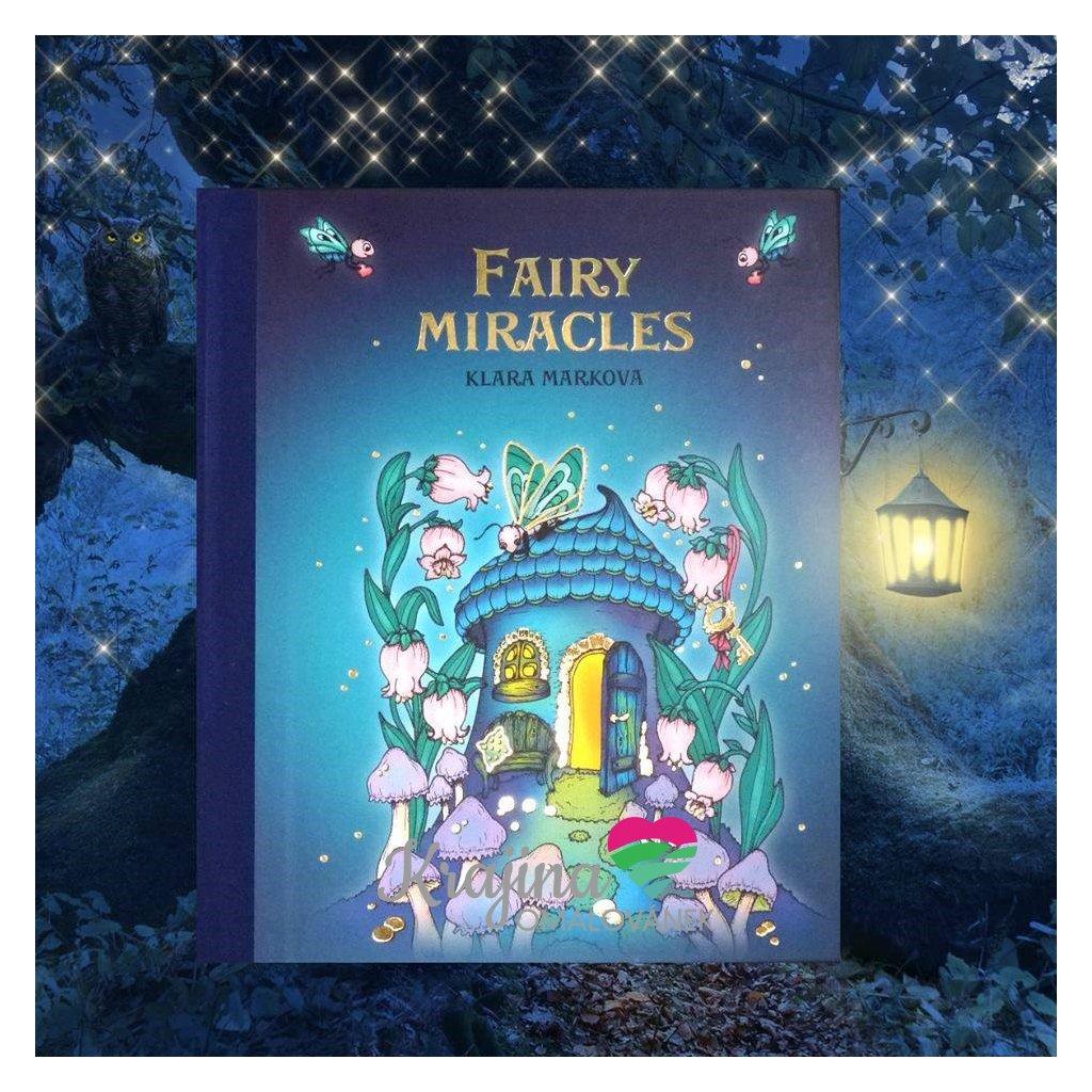 Fairy Miracles (Milované něžnosti) AJ, Klára Marková