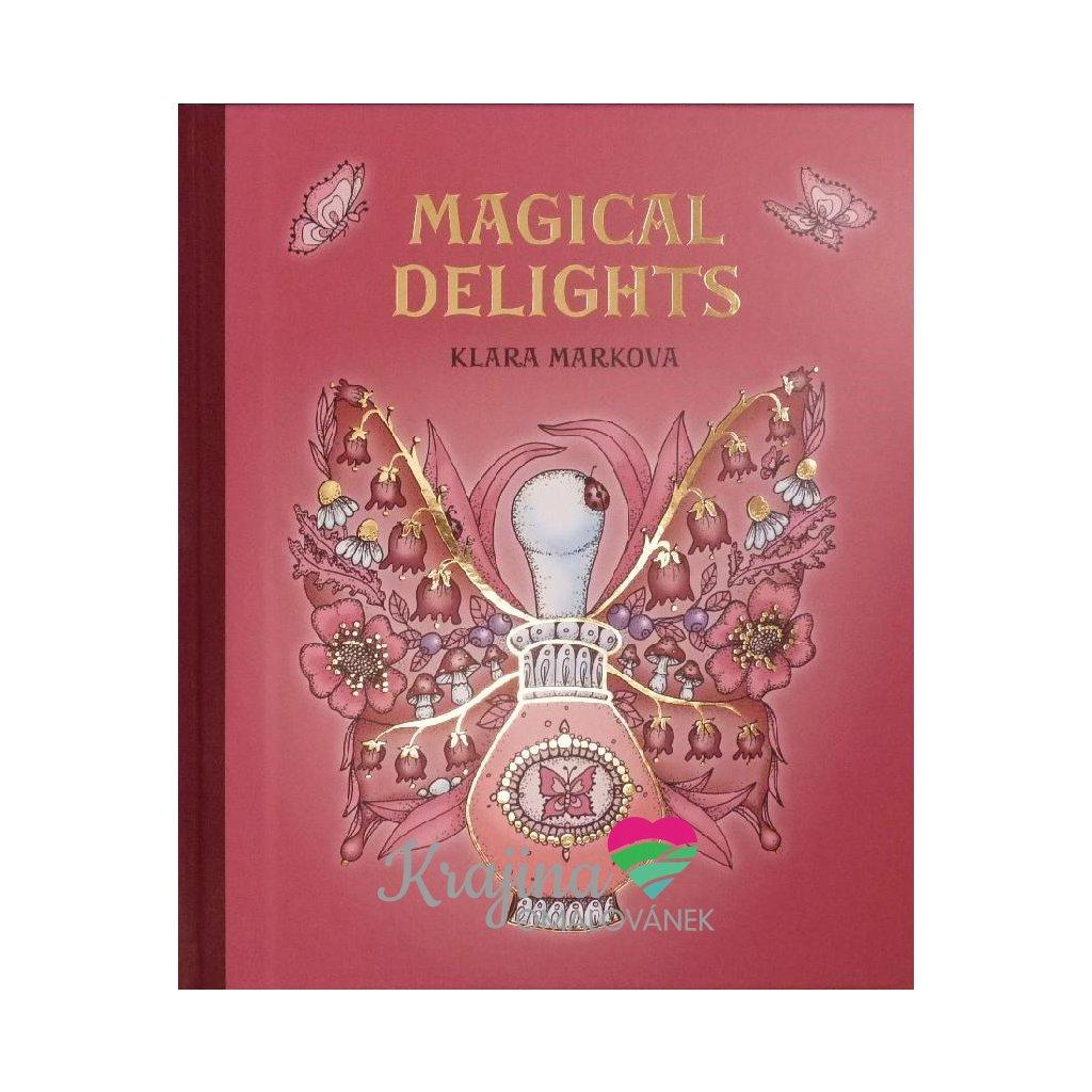 Magical Delights (Čarovné lahodnosti) AJ, Klára Marková