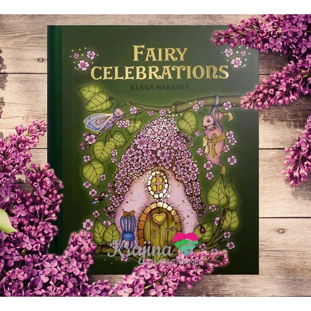 Fairy Celebrations (Oslava života) AJ, Klára Marková