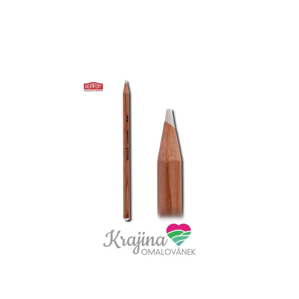 Derwent, 2301756, blender, míchací a stínovací tužka, 1 ks