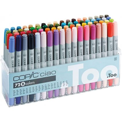 Copic Ciao 72B