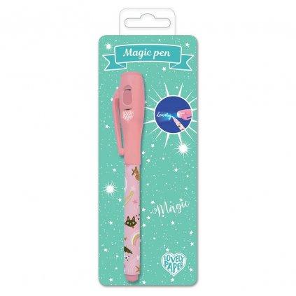 magic pen Lucille