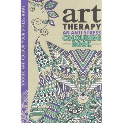 Art Therapy, Richard Merritt