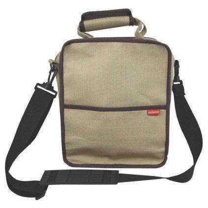 Derwent, 2300671, Carry-All bag, brašna na pastelky a příslušenství, 1 ks, 2. jakost