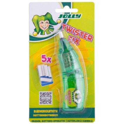 avtomatichna guma jolly s 5 rezervni gumi 33