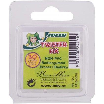 bateriová guma náhradní špalíky