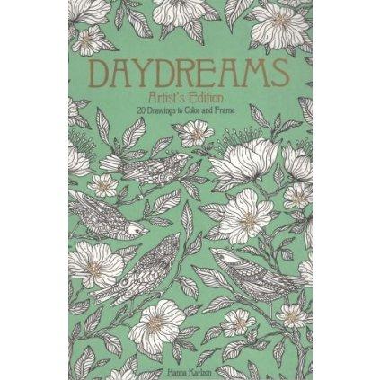 Daydreams Artist's Edition, Hanna Karlzon