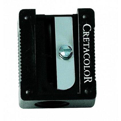 Cretacolor, 430 10, ořezávátko na pastelové tužky