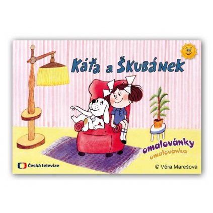 Káťa a Škubánek, MFP