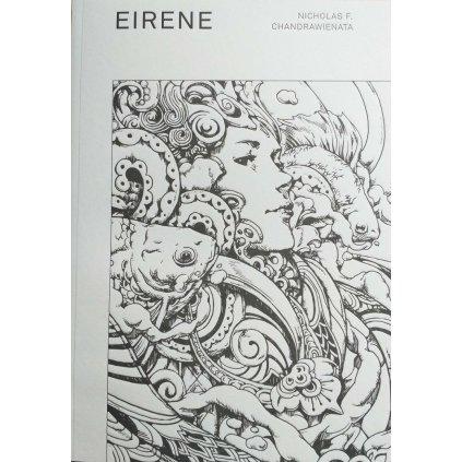 Eirene, Nicholas F. Chandrawienata