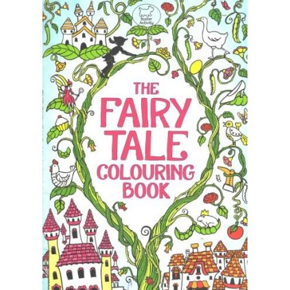 The Fairy Tale, Rachel Cloyne