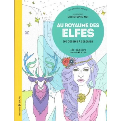 Au royaume des elfes, Various illustrators