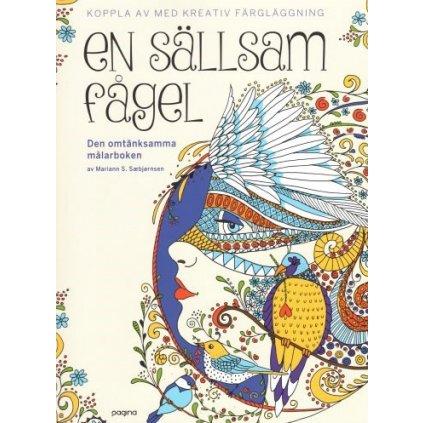En sällsam fågel, Mariann S S'Bjórnsen