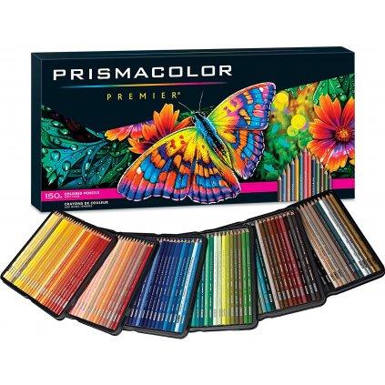 Prismacolor, 1799879, Prismacolor Premier, umělecké pastelky nejvyšší kvality, 150 ks