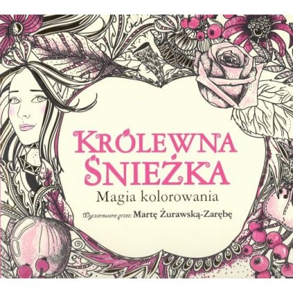 Krolewna Sniežka, Marte Žurawska-Zarebe