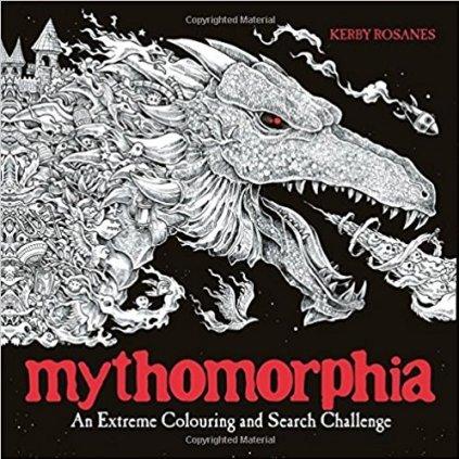 Mythomorphia, Kerby Rosanes