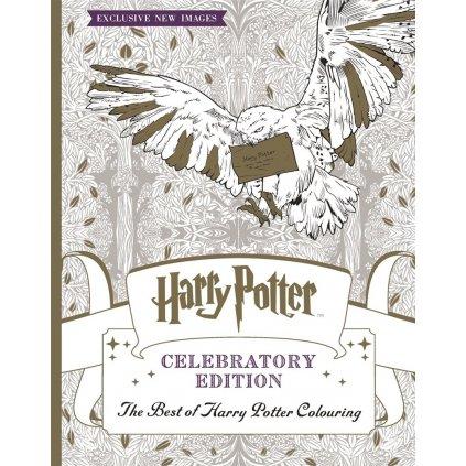 Harry Potter, Celebratory edition, The best of Harry Potter, Warner Brothers