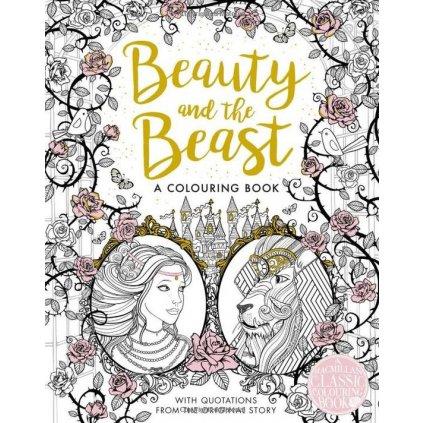 The Beauty and the Beast, Gabrielle-Suzanne de Villeneuve