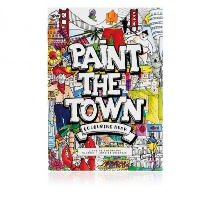 Paint the town, NPW