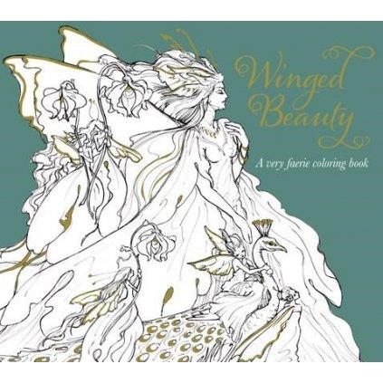 Winged beauty, kolektiv autorů