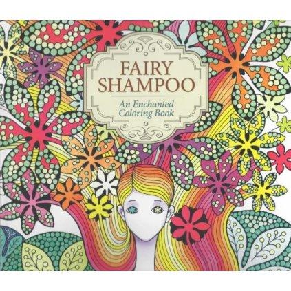 Fairy Shampoo, Jo Su-Jin
