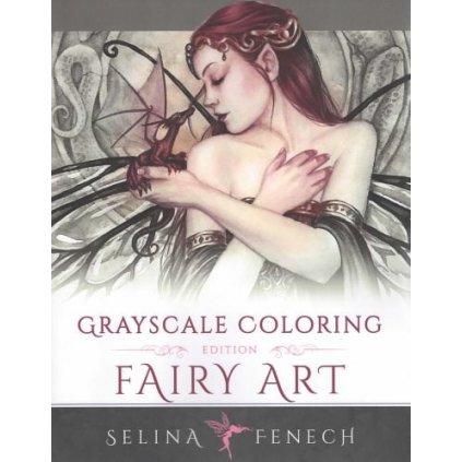 Fairy Art, Selina Fenech