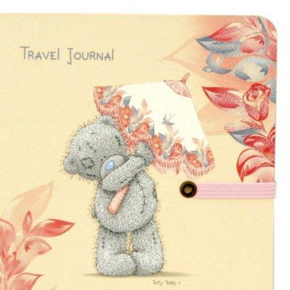 Me to you, cestovní zápisník, 1 ks