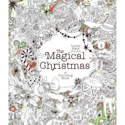 The Magical Christmas, Lizzie Mary Cullen