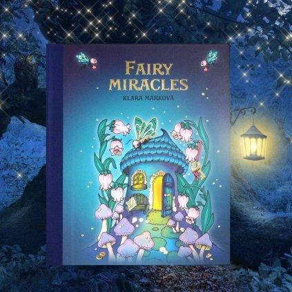 Fairy Miracles (Milované něžnosti), Klára Marková