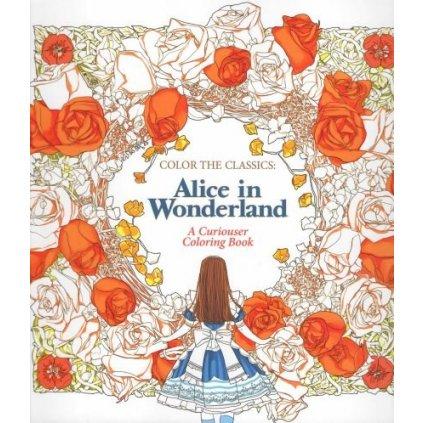 Alice in Wonderland, Jae-Eun Lee