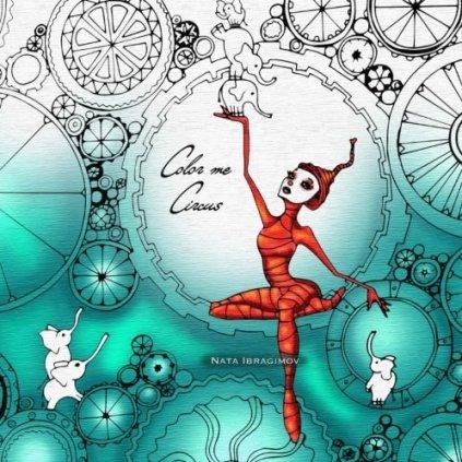 Color Me Circus, Nata Ibragimov