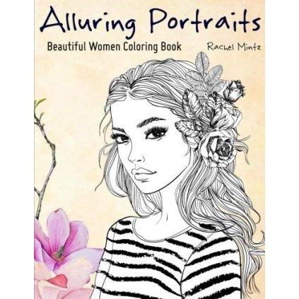 Alluring Portraits, Rachel Mintz