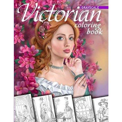 Victorian, Alena Lazareva