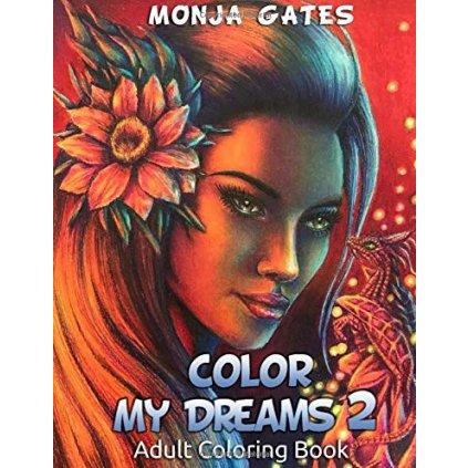 Color My Dreams 2, Monja Gates
