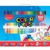 Colorpeps kufřík 100ks
